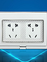 Electrical Outlets PP None 9*12*5