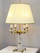 40 Tifani Luminária de Mesa , Característica para Cristal , com Usar Interruptor On/Off Interruptor