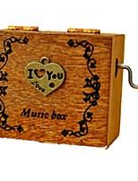 Music Box 1 ¾