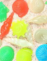Décoration d'aquarium Ornements Lumineux Plastique