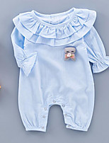 Baby N/A Others One-Pieces,Cotton Summer Short Sleeve