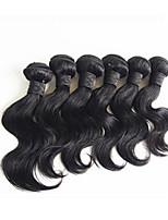Человека ткет Волосы Малазийские волосы Естественные кудри 6 месяца 6 волосы ткет кг Пряди с быстрым креплением