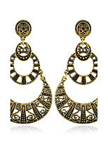 Women's Earrings Set Basic Geometric Metallic Alloy Jewelry For Party Gift Ceremony Evening Party