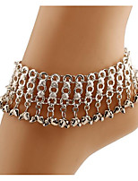 Decorative Accents Alloy Forefoot