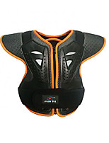 JJ-HJY 164011 Motorcycle Armor Protection Double Armor Suit Off - Road Riding Special Sports Protective Gear