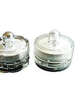 Aquarium LED Light Change Waterproof LED Lamp AC 220V