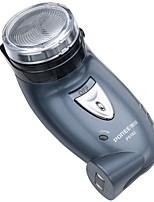 Electric Shavers Men 220V Detachable Charging indicator Handheld Design