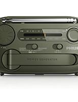 AE1120/93 Radio portable Radio FM Enceinte interne Vert