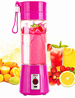 Portable Rechargeable USB Electric Fruit Juicer Cup Bottle Lemon Vegetable Citrus Juice Extractor Squeezers Reamer Milkshake Smoothie Maker Blender