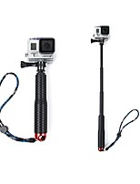 Retractable Selfie Stick  For All Gopro Xiaomi Camera Outdoor