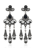 Women's Earrings Set Basic Vintage Alloy Jewelry For Party Gift Evening Party Club Street