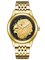 Women Fashion Watch Wrist watch Mechanical Watch Chinese Mechanical manual-winding Stainless Steel watch
