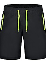 Men's Shorts Pants/Trousers/Overtrousers Hiking Sweat-Wicking Breathability Summer