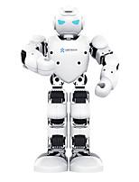 Los robots domésticos y personales Paseo Digital Bluetooth Aleación de aluminio ABS