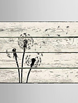 Stretched Canvas Print Abstract,One Panel Canvas Horizontal Print Wall Decor For Home Decoration