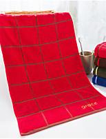 Serviette,Tartan Haute qualité 100% Coton Serviette