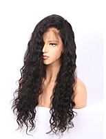 150% Density Glueless Lace Front Human Hair Lace Wigs with Natural Hairline Brazilian 100% Virgin Human Hair 8''-22'' Lace Front Wigs with Baby Hair