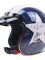 Каска Износоустойчивый Противоскользящий Ударопрочный Каски для мотоциклов