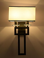 AC220 E14 Modern/Contemporary Others Feature Uplight Wall Sconces Wall Light