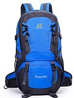 30 L Backpacks Camping / Hiking Outdoor Moistureproof/Moisture Permeability Outdoor Nylon