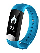 JSBP® V11 Men's Woman Smart Bracelet/SmartWatch/Blood Pressure Ecg Heart Rate Monitoring / Bluetooth Movement Step Health Bracelet for IOS Android APP