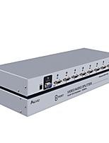 VGA Multiplicateur, VGA to VGA Multiplicateur Femelle - Femelle