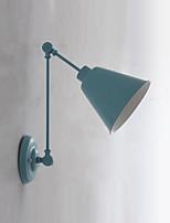1 E26/E27 Модерн Особенность Рассеянный настенный светильник