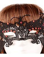 Кружевная маска Новинки Кружева