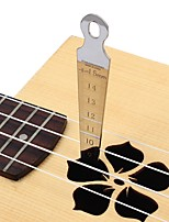 профессиональный Измерительный инструмент Высший класс Гитара Новый инструмент Металлическая ткань Аксессуары для музыкальных инструментов