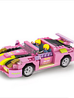 Building Blocks For Gift  Building Blocks Car Plastics ABS 6 Years Old and Above Toys