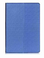 Твердый цветной узор pu кожаный чехол с подставкой для huawei mediapad t3 10,0 9,6-дюймовый планшетный ПК