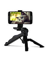 WEIFENG WF-318B  ABS 16 1 sections Universal Smartphone Tripod