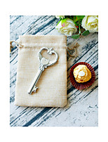 Wedding Anniversary Beer Bottle Opener Party Favors
