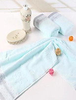 Serviette,Pois Haute qualité 100% Coton Serviette