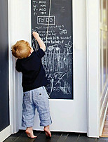 The Blackboard Writing Teaching Can Remove The Sticker PP Environmental Students Wall 45 * 200 Cm