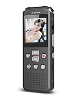 Amoi A82 Digital Voice Recorder Recording Pen 720P Ultra-Small High-Definition Remote Card