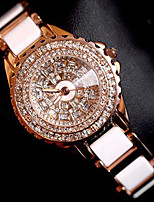 Watch women Dress Watch Fashion Watch Wrist watch Sparkle Crystal Luxury Watch Bracelet Watch Unique Creative Watch Elegant Watch Ladies Watch