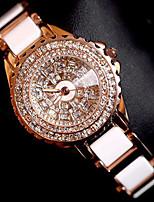 Жен. Детские Нарядные часы Модные часы Наручные часы Часы-браслет Уникальный творческий часы Повседневные часы Имитационная