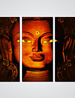 Canvas Print Buddha Statue Picture Print on Canvas for Wall Decoration Ready to Hang