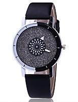 Жен. Нарядные часы Модные часы Наручные часы Уникальный творческий часы Повседневные часы Китайский Кварцевый PU Группа С подвесками