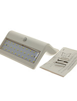 Z-30LED 30 Lights Solar Human Body Infrared Sensor Lights Indoor And Outdoor Lighting Garden Lights Landscape Wall Lamp