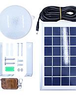 Y-solar 8w 18 led супер яркая водонепроницаемая солнечная потолочная лампа с 5-метровым кабелем опциональный пульт дистанционного