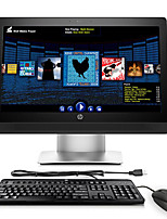 HP All-In-One Computer Desktop 20 pollici Intel i5 4GB RAM 1TB HDD Scheda grafica integrata