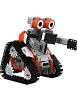 Los robots domésticos y personales Paseo Digital Bluetooth ABS