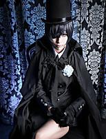 Ispirato da Cosplay Cosplay Anime Costumi Cosplay Abiti Cosplay Altro Cappotto Camicia Pantaloni Calze Per Unisex