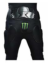 Gilets de moto pantalons de cross country équitation vêtements courses moto armures quatre saisons