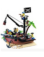 Building Blocks For Gift  Building Blocks Ship Plastics All Ages 14 Years & Up Toys PCS178