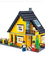 Costruzioni per il regalo Costruzioni Casa 6 anni e sopra Giocattoli