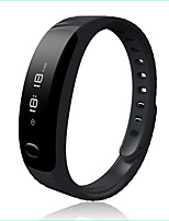 Smart Bracelet iOS Android Water Resistant / Water Proof Long Standby Calories Burned Pedometers Exercise Record Health Care Sports Touch