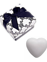 Heart Soap Wedding Favors